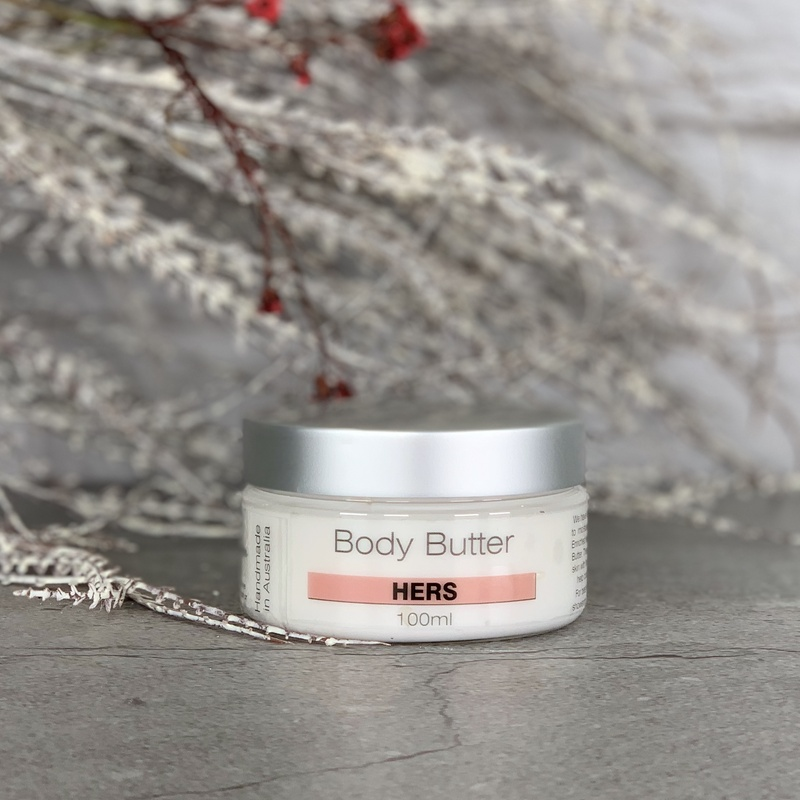Hers Body Butter